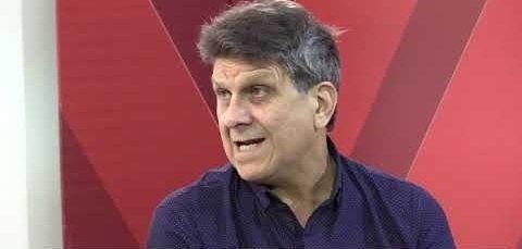 Gerardo Barisone se refirió a la pérdida de su hijo Diego, quien dejó una profunda huella en Unión y Lanús.