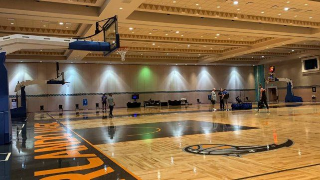 La Burbuja de Disney será el epicentro de la NBA