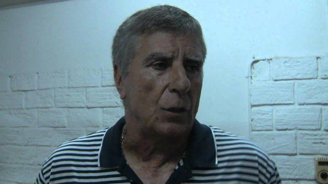 Zuccarelli no dudó en elegir al gol de Echaniz por sobre el de Madelón en la definición del ascenso en 1989.