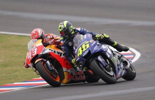 Se suspendió la carrera de MotoGp que se iba a disputar en Santiago del Estero.