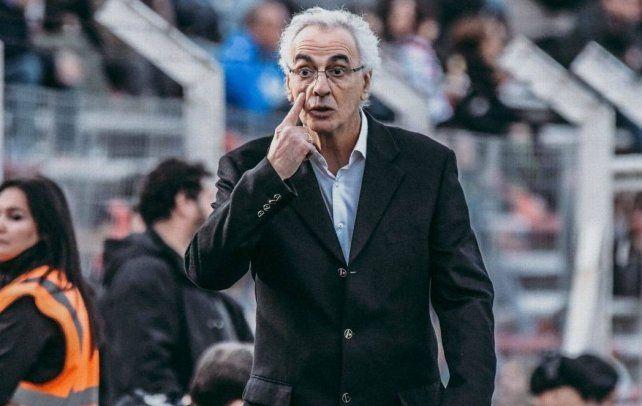 Jorge Fossati, actual DT de River de Uruguay, recordó su paso por Santa Fe en Colón y destacó a los hinchas