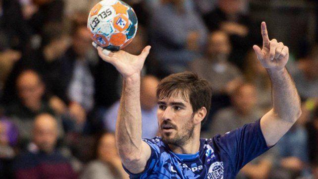 Sebastián Simonet admitió su deseo de retirarse en los Juegos de Tokio.