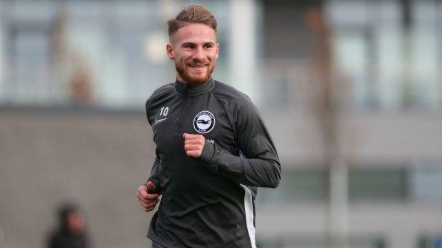 El Brighton de Mac Allister buscará dar la nota en su debut en la Premier League ante Chelsea.