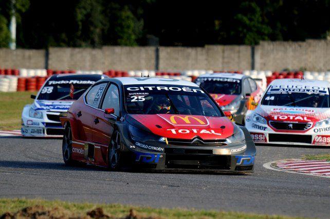 El Súper TC 2000 vuelve al Gálvez el domingo