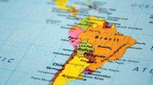 ¿cual es el origen del nombre de cada pais de america latina?