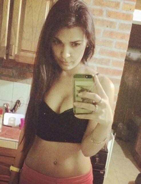 Habló la familia de la modelo argentina asesinada en Guatemala