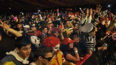 la fiesta de disfraces de parana vuelve este ano a cambiar de ubicacion