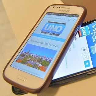 tecnologia 4g: se vendieron 60.000 celulares en 10 dias