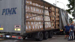 Un joven inmigrante viajó 400 kilómetros escondido bajo un camión en Italia