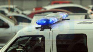 Un docente fue detenido tras robar una puntera metálica en Paraná