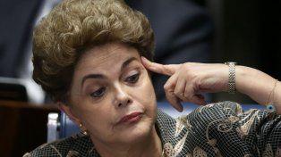 El Senado define este miércoles la suerte de Dilma y el rumbo de Brasil