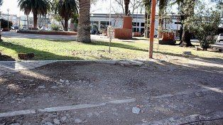Aberrante: detuvieron a un profesor que le practicaba sexo oral a un menor de edad frente a una plaza