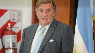 Armando Pérez: No voy a renunciar salvo que me lo pida FIFA