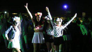 FDD2016: Más imágenes de una noche inolvidable