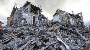 Cura italiano dijo que los sismos fueron un castigo divino por las uniones homosexuales