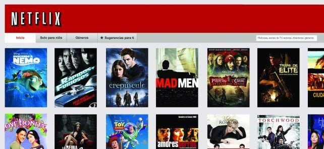 Netflix pondrá a disposición el modo off line a fin de año
