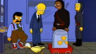 ¿Los Simpsons predijeron el accidente del Chapecoense de Brasil?