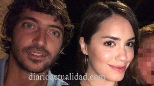 Lali Espósito y su nuevo novio en Punta del Este