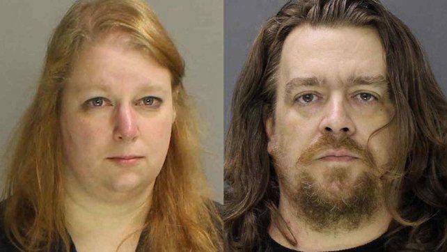 Una madre y su novio matan a su hijita para cumplir fantasía sexual