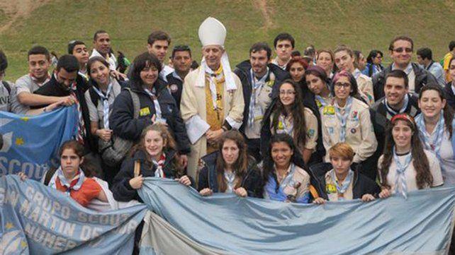 La Iglesia echó a los Scouts por apoyar la diversidad sexual