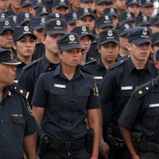 haran examenes toxicologicos a policias para detectar el consumo de alcohol y drogas ilegales