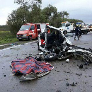 impactantes imagenes de un accidente fatal