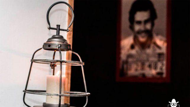 Un sicario de Pablo Escobar envió un mensaje a un empresario argentino