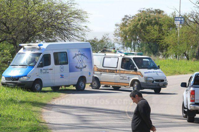 Confirman que el cuerpo hallado en Paraná era de una joven desaparecida
