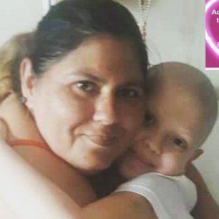 fallecio antonella, la nina de gualeguaychu que habia sido trasplantada