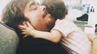 Terrible revelación de Migue Granados sobre la salud de su hija