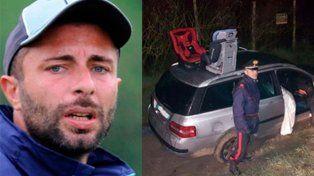 Conmoción en Italia: La esposa de un rugbier asesinó a sus hijos de 2 y 5 años