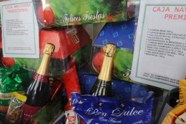Un prostíbulo sorteó canasta navideña entre sus clientes y la ganó un cura