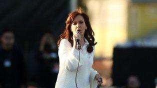 Cristina se refirió al anuncio de Macri: ¿Son, se hacen o piensan que somos estúpidos?