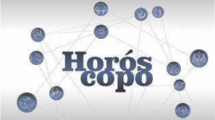 El horóscopo para este sábado 3 de marzo