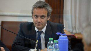 Por el pedido de recusación del juez, se pospondrá la indagatoria del intendente de Paraná