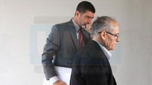 Hoy Ilarraz puede terminar preso por las violaciones en el Seminario de Paraná