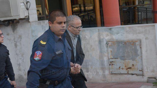 El cura Ilarraz fue condenado a 25 años por los abusos de menores en el Seminario