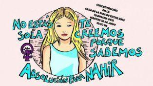 La convocatoria. El martes se pide la asistencia frente a la Casa de Entre Ríos, en Buenos Aires.
