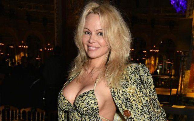 Orgías, tríos y celos: las confesiones sexuales de Pamela Anderson