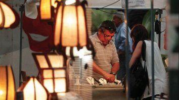 Feria de Emprendedores y Artesanos de la Costanera