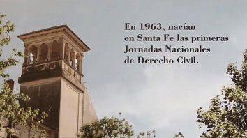 Jornadas Nacionales de Derecho Civil