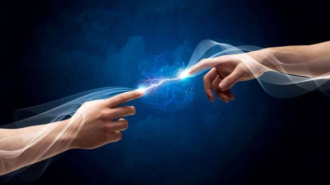 Electricidad estática: ¿por qué se siente más en estos días?