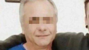 crimen del ginecologo: el detenido dijo en las redes que era su amigo