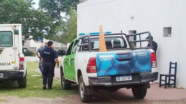 Femicidio en Corrientes: una mujer fue asesinada por su pareja