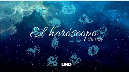 Horóscopo del viernes 24 de enero de 2020