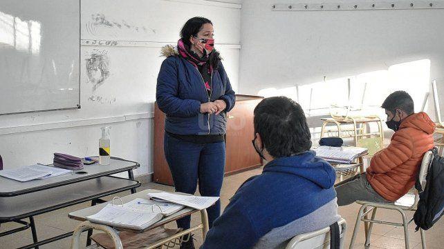 El regreso a las aulas en medio de la Pandemia por coronavirus