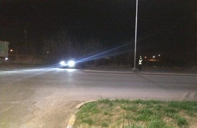 Imputaron a dos hombres que ponían piedras en la autopista y luego asaltaban a las víctimas