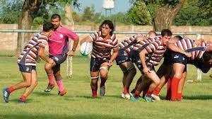 El Torneo de rugby, una de las competencias que estarían habilitadas a retornar en la provincia.