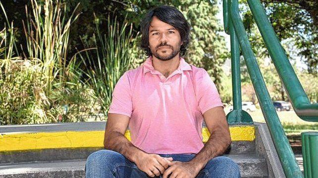 """Juan Antonio Rivera, doctor en Ciencias de la Atmósfera y los Océanos, sobre el Cambio Climático: """"Siempre pensamos que va a pasar en el futuro y nunca pensamos que ese futuro ya lo estamos viviendo desde hace varios años""""."""