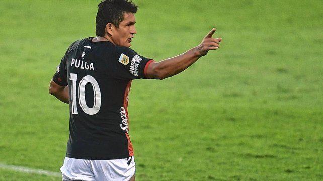 Pulga Rodríguez envió un mensaje motivador en la previa del Clásico Santafesino que Colón animará ante Unión.